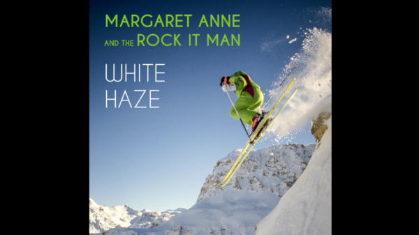 Margaret Anne and the Rock It Man