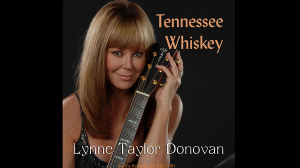 Lynne Taylor Donovan
