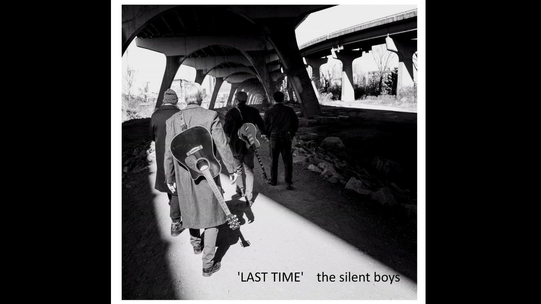 The Silent Boys