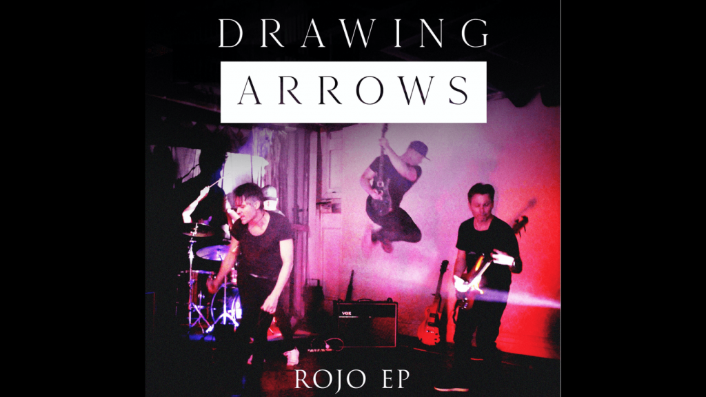 Drawing Arrows