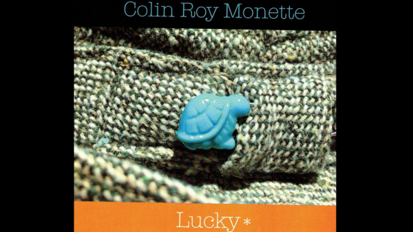 Colin Roy Monette