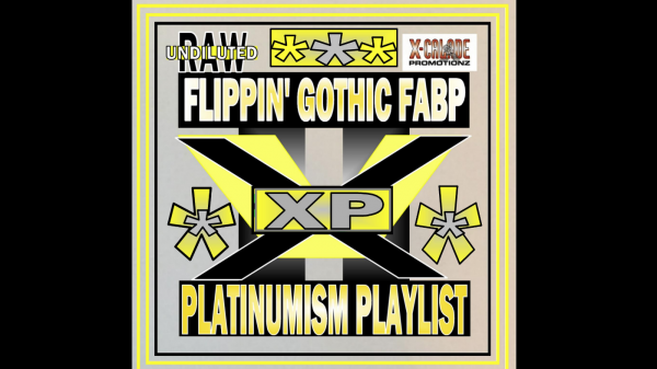 Flippin' Gothic Fabp