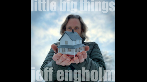 Jeff Engholm