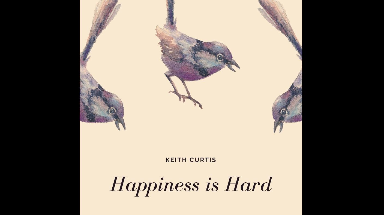 Keith Curtis