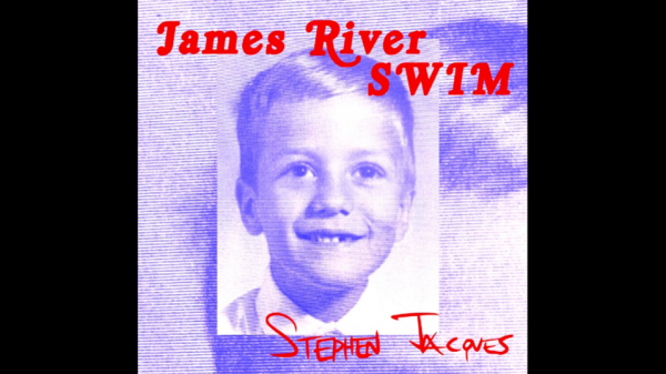 Stephen Jacques