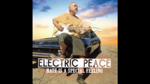 electric peace