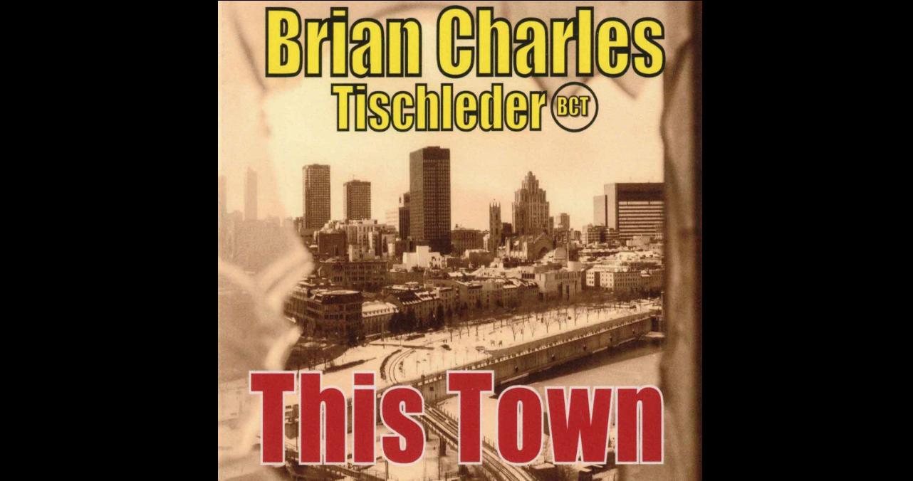 BRIAN CHARLES TISCHLEDER
