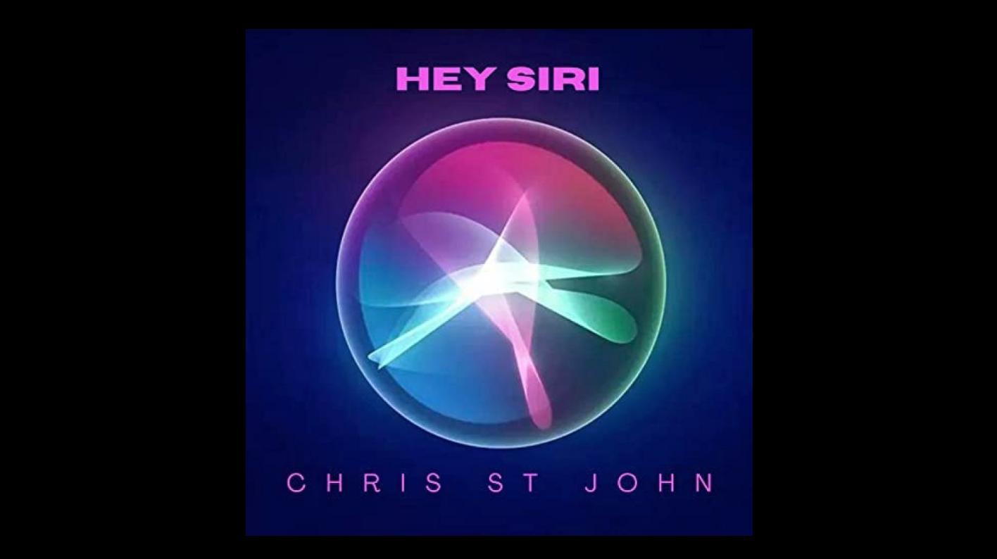 Chris St. John