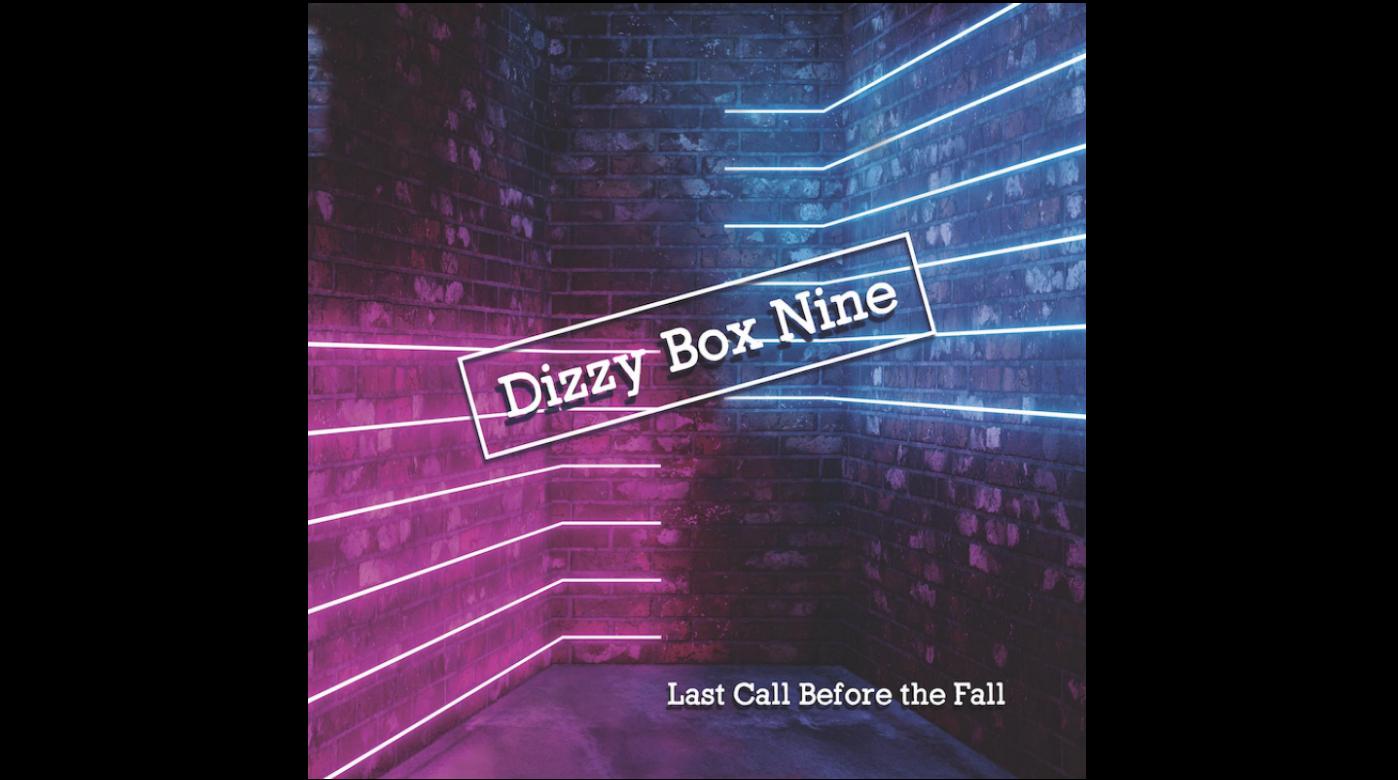 Dizzy Box Nine