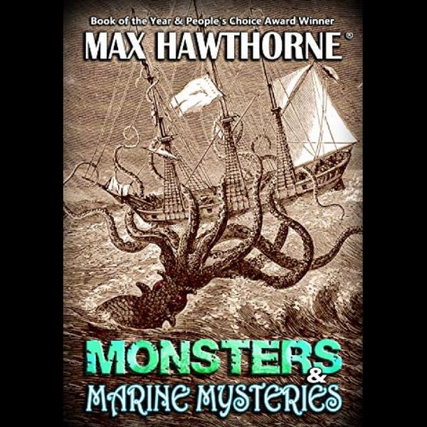 Max Hawthorne